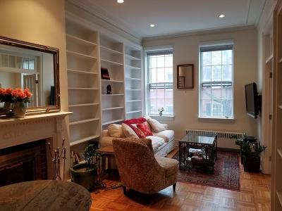 Boston MA Condo/Townhouse New: $689,000