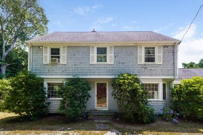 Plymouth MA Single Family Home New: $399,900