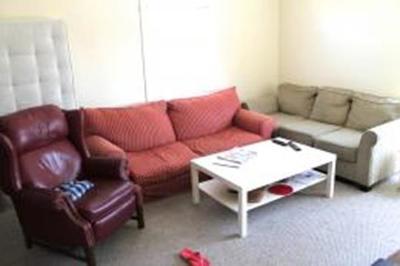 Rental For Rent: 774 Parker St #2