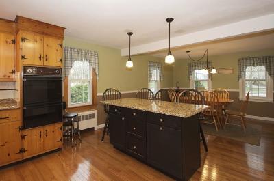 East Bridgewater Single Family Home For Sale: 116 East Street