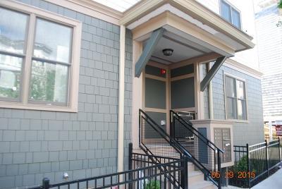 Condo/Townhouse For Sale: 246 Boston Street #3