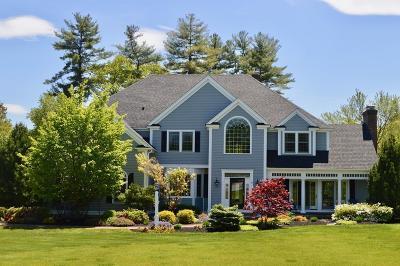 Sudbury Single Family Home For Sale: 81 Cudworth Ln