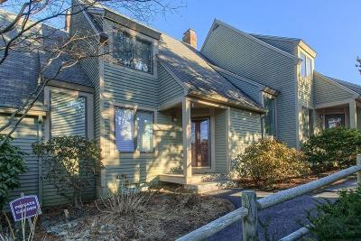 Gloucester Condo/Townhouse Under Agreement: 6 Old Nugent Farm Road #6