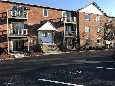 Bourne Condo/Townhouse For Sale: 90-92 Sandwich Rd #3