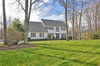 Franklin Single Family Home Under Agreement: 7 Jackson Cir