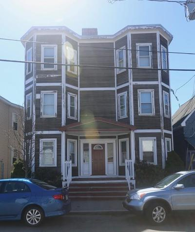 Revere Condo/Townhouse Under Agreement: 15 Wave Ave #2A