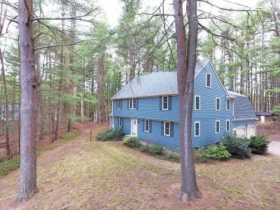 Sudbury Single Family Home For Sale: 7 Hammond Cirle