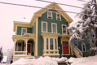 Gloucester Condo/Townhouse Contingent: 79 Mount Pleasant #2