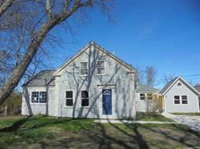 Dennis MA Single Family Home Reactivated: $369,900
