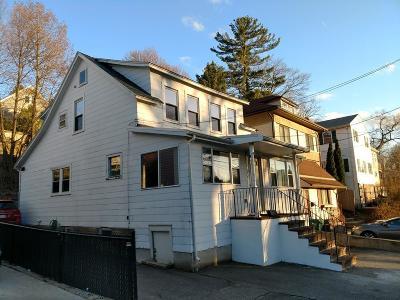 Medford Single Family Home For Sale: 57 Elm St