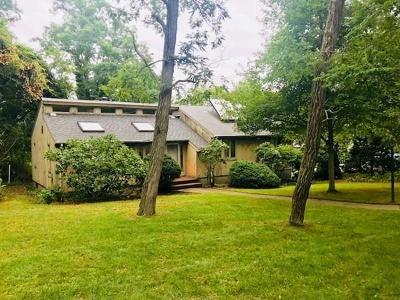 Sandwich Single Family Home For Sale: 11 Wilson Rd