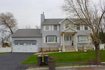 Woburn Single Family Home For Sale: 19 Granny Smith Lane