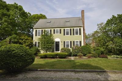 Bourne Single Family Home For Sale: 2 McGrath Rd