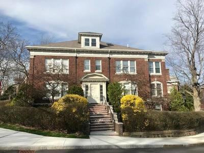 Brookline Rental For Rent: 44 Rawson Road #2