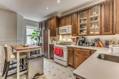 Brookline Rental Price Changed: 1033 Beacon #2