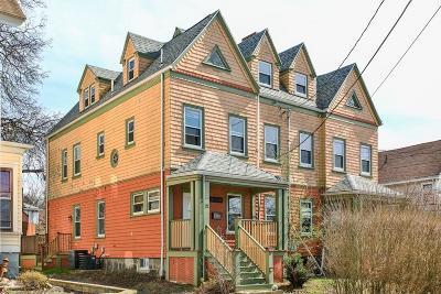 Single Family Home Under Agreement: 21 Beacon St