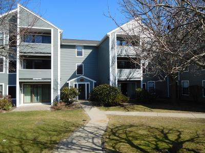 Plymouth Condo/Townhouse For Sale: 7 Marc Dr #7A4