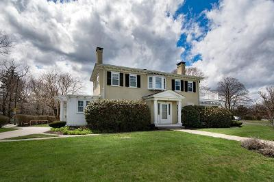Cohasset Condo/Townhouse For Sale: 79 North Main St #4+5A
