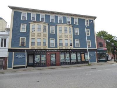 Lowell Multi Family Home For Sale: 18 Appleton St