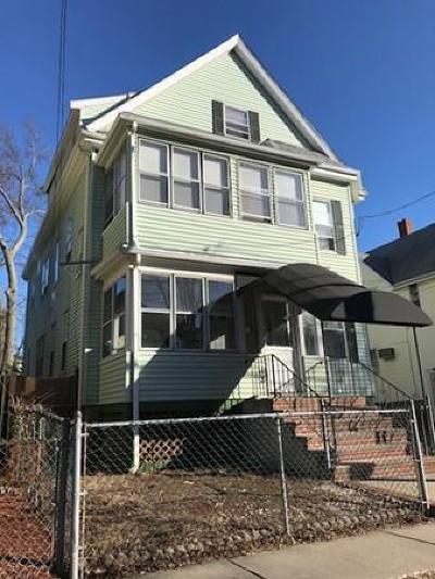 Malden Multi Family Home For Sale: 23 Fairmont St