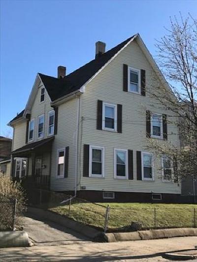 Malden Multi Family Home For Sale: 76 - 78 Medford St