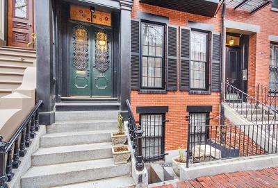 Single Family Home For Sale: 161 W. Brookline Street