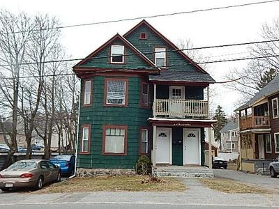 Methuen Multi Family Home For Sale: 10-12 Ruskin Ave