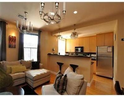 Boston, Cambridge Rental For Rent: 684 Massachusetts #4