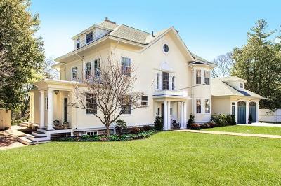 Concord Single Family Home For Sale: 52 Simon Willard Road