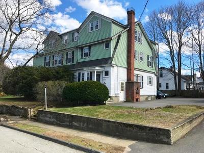 Peabody Multi Family Home For Sale: 70 & 30 Margin Street