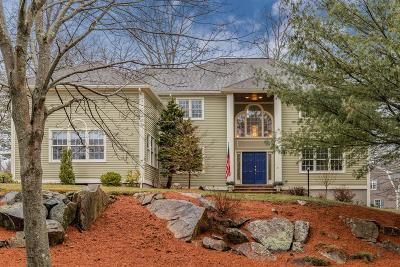 Beverly Single Family Home Price Changed: 35 Middlebury Ln