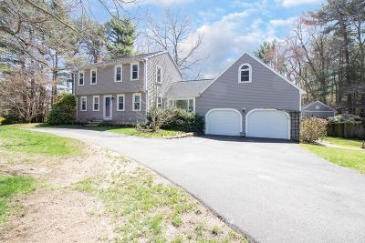 Kingston Single Family Home For Sale: 8 Pine Brook Dr