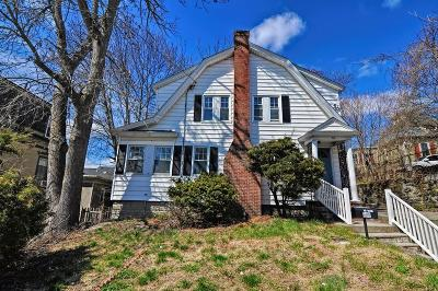 Lowell Single Family Home For Sale: 14 10th Street