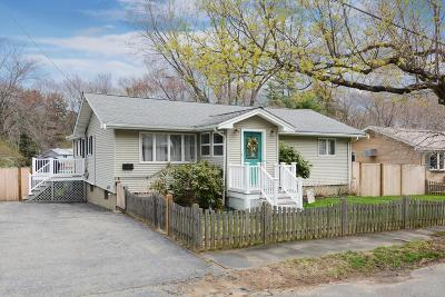Beverly Single Family Home Under Agreement: 10 Robinson Road