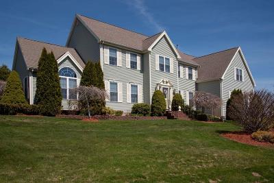 West Bridgewater Single Family Home Price Changed: 11 Copper Beech Circle