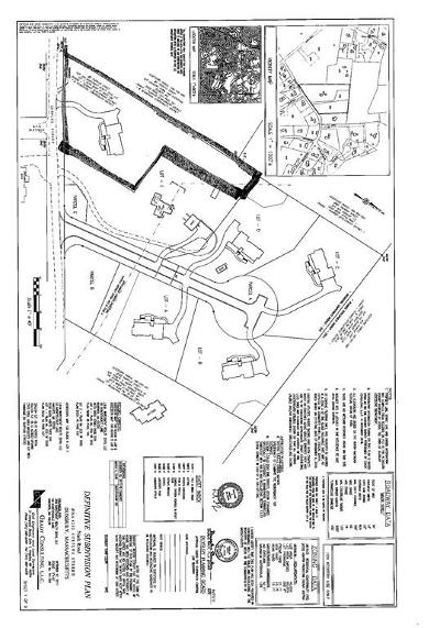 Duxbury Residential Lots & Land Contingent: Lot 1 Surplus Street
