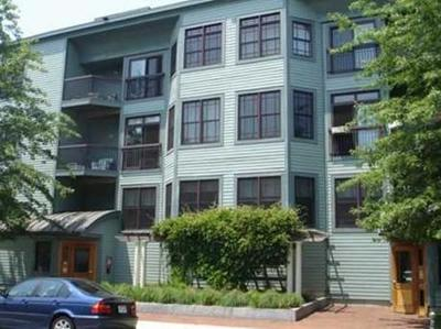 Brookline Condo/Townhouse Contingent: 195 High Street #302