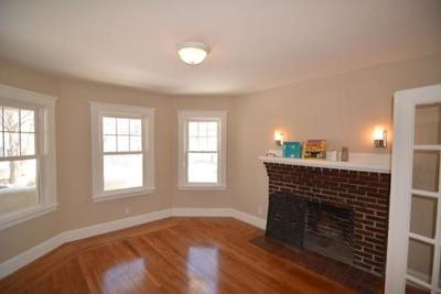 Boston MA Rental Under Agreement: $2,000