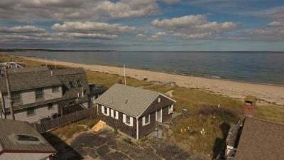 Sandwich Single Family Home Under Agreement: 7 Sand Castle Dr