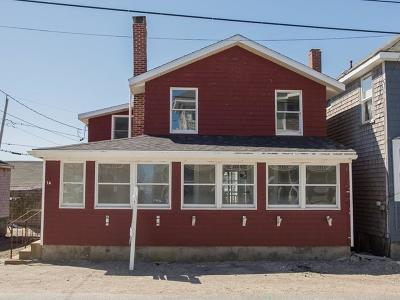 Scituate Single Family Home For Sale: 1a Oceanside Drive