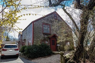 Rockport Single Family Home Under Agreement: 2 Caleb's Lane