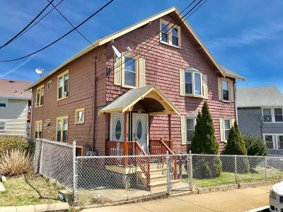 Multi Family Home Under Agreement: 23-25 Roxana St