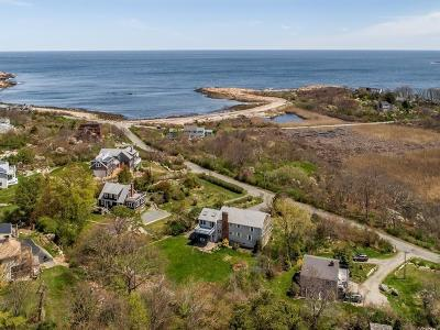 Rockport Single Family Home For Sale: 14 Ruthern Way