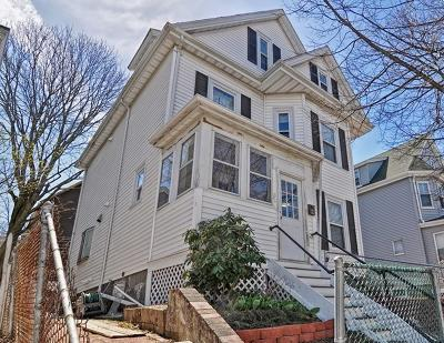 Single Family Home Under Agreement: 19 Edwin St