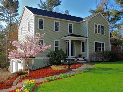Plymouth Single Family Home For Sale: 300 Summer