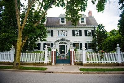 Single Family Home Under Agreement: 91 Middlesex Rd