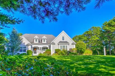 MA-Barnstable County Single Family Home For Sale: 38 Saddleback