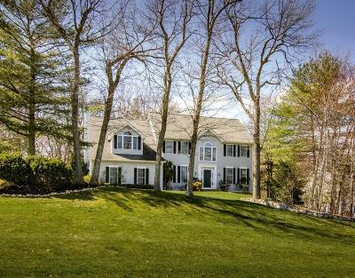 Westborough Single Family Home For Sale: 8 Primrose Lane