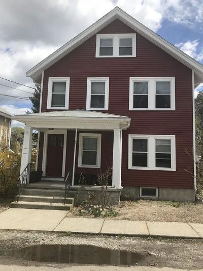 Milton Multi Family Home Contingent: 28 Laurel Road