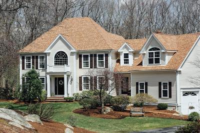 Hopkinton MA Single Family Home Contingent: $999,900